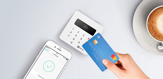 smart home pagamento